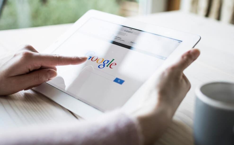 Последние обновления системы Google